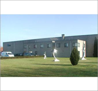 metaalbedrijf nys-zonhoven