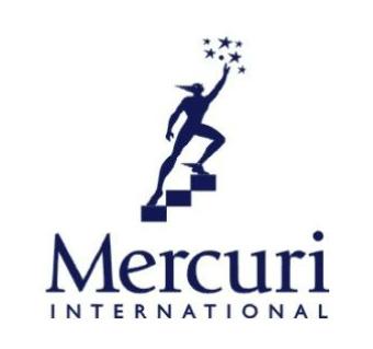 Mercuri International