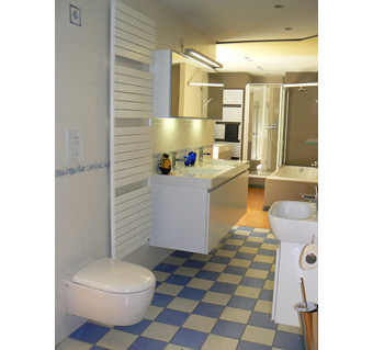 Tegellijm badkamer gamma   Mixers, sanitair