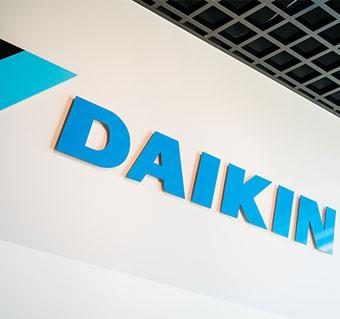 daikin ac-oostende