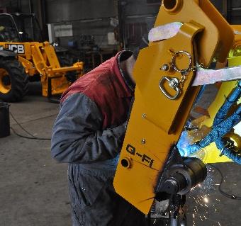 vandaele machinery-oostrozebeke