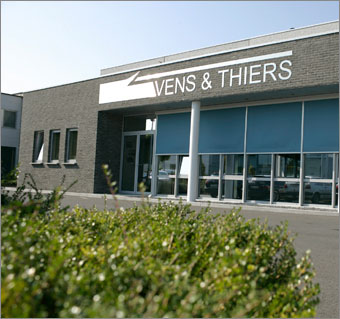 Vens & Thiers Machines HEULE