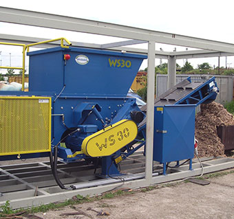 vbs machinery-oosterzele
