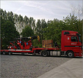 daghuyt en zoon - transport en manutention-affligem
