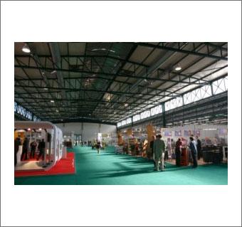 BRUSSELS KART EXPO