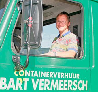 containerverhuur vermeersch bart-knokke-heist