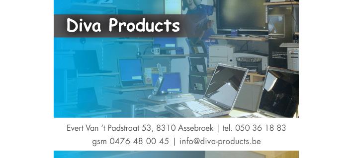 Diva Products ASSEBROEK