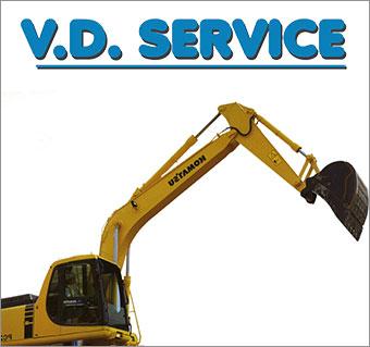 v.d. service-ardooie