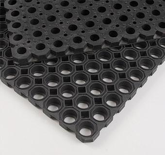 junta polymers-schoten