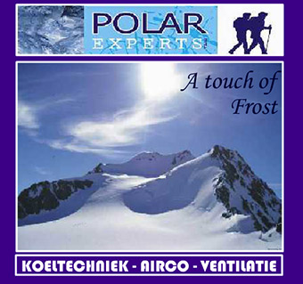 polar experts-zwevezele