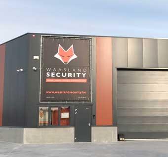 waasland security-sint-niklaas