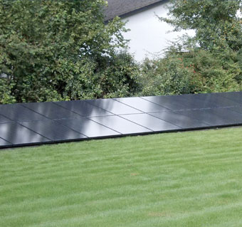 solar power systems-brasschaat