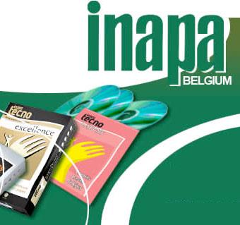 INAPA BELGIUM