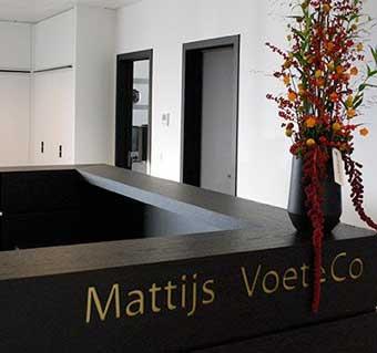 advocatenkantoor mattijs, voet & co-lier