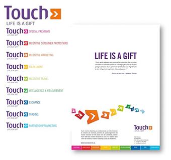 touch incentive-boechout
