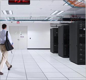 dell servers-zellik