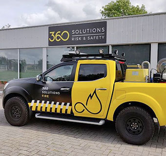 360 solutions – risk & safety-aarschot